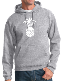 OG Pineapple Pullover Sweatshirt