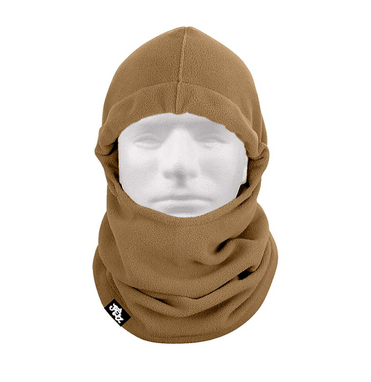 Hooded Facemask