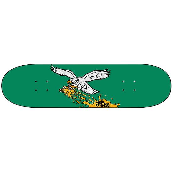 BIRD GVNG Skateboard