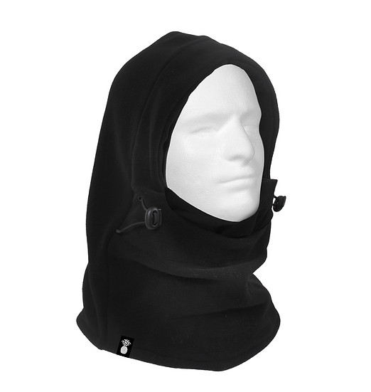 3 in 1 Hooded Facemask