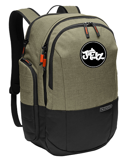 OGIO x JahFeelZ Backpack