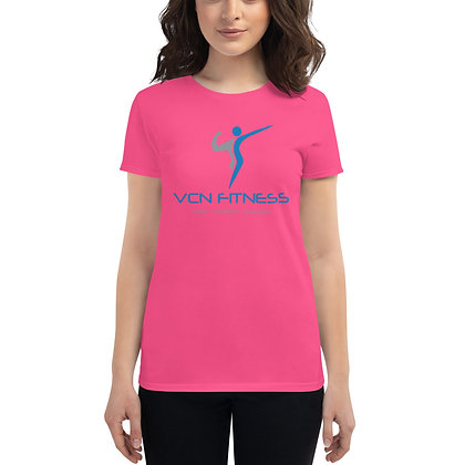 VCN Women's short sleeve t-shirt