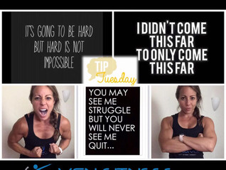 THE FALL DOESN'T DEFINE YOU trainer tip #24 8.8.17