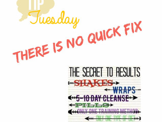 THE MAGIC PILL trainer tip #11 5.9.17