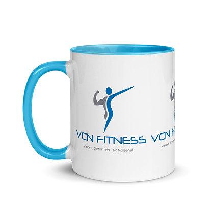 VCN Mug with Color Inside