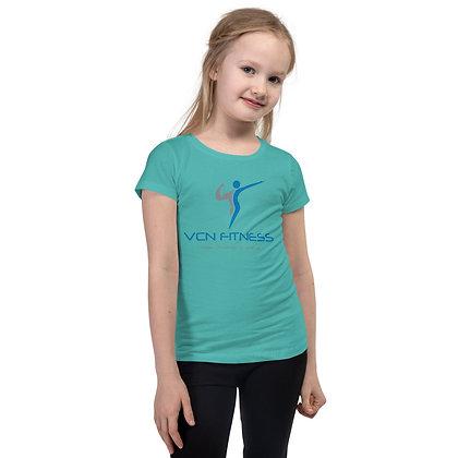 VCN Girl's T-Shirt