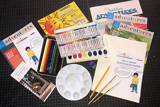 Art teacher Package-all art supplies.jpg