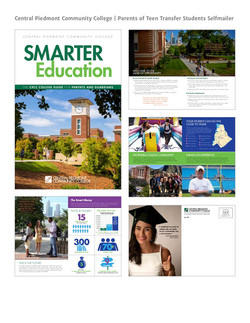 College Mailers