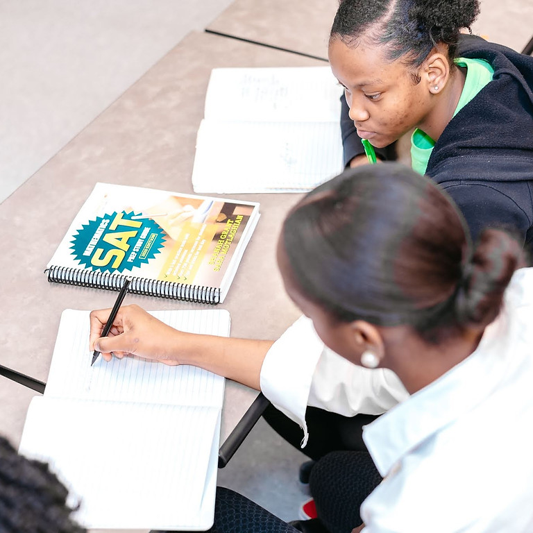 SAT Prep Class for August 28, 2021 Test Date