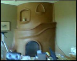 Bend Fireplace 2