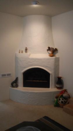 Interior Fireplace 101