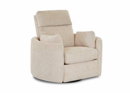 Cosmo Reclining Swivel Chair