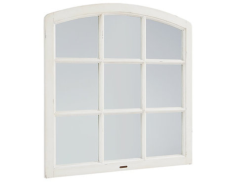 BELGIAN WINDOW MIRROR