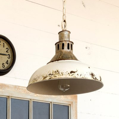 OLD BALCONY PENDANT LIGHT