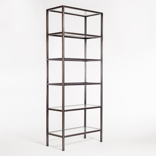 Sawyer 36″ Bookshelf