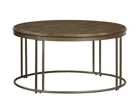 OSLO OCCASIONAL TABLES - 3-PACK