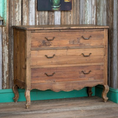 PINE ORLEANS CABINET