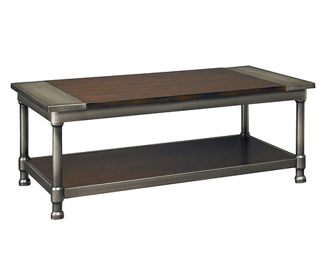 HUDSON OCCASIONAL TABLES -3-PACK