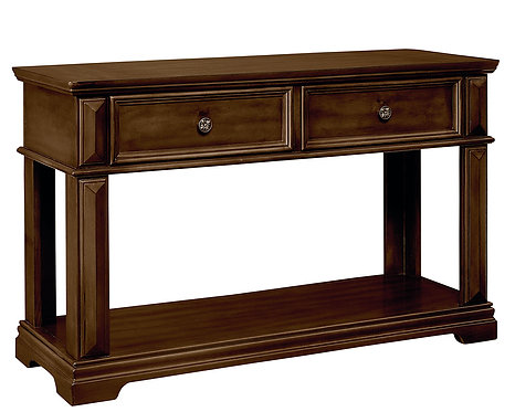 CHARLESTON CONSOLE TABLE