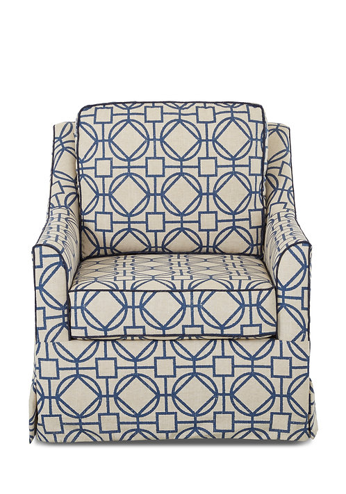 Leah Swivel Chair