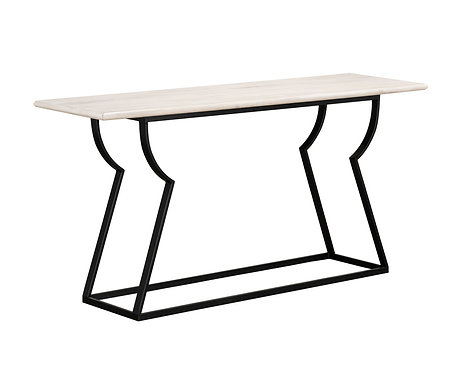 BASE BELFORD CONSOLE TABLE