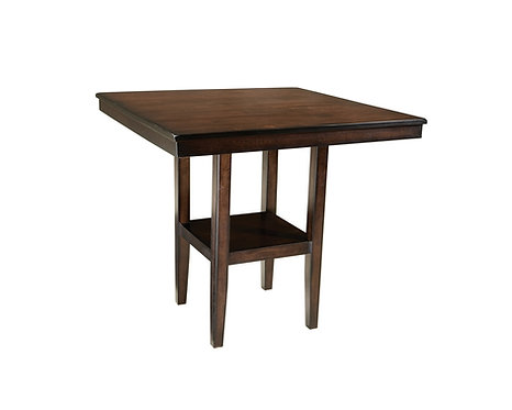 PENDWOOD COUNTER HEIGHT DINING TABLE