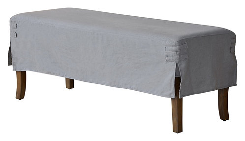 BENCH SLIP COVER