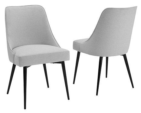 Colfax Side Chair - Stone