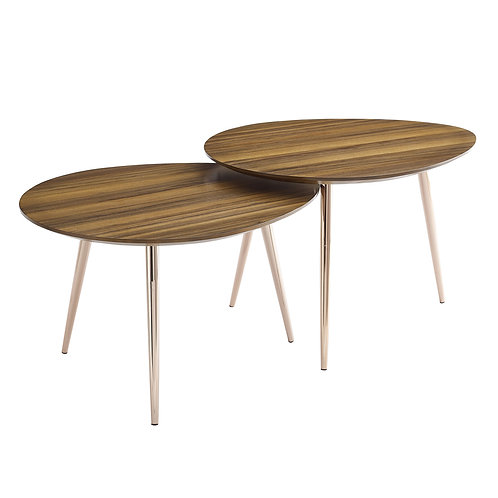 Torney Nesting Cocktail Table