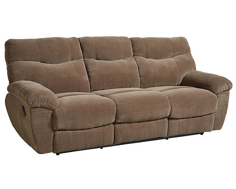 ESCAPADE MANUAL MOTION SOFA