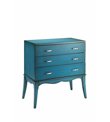 WESTLEY BLUE CHEST