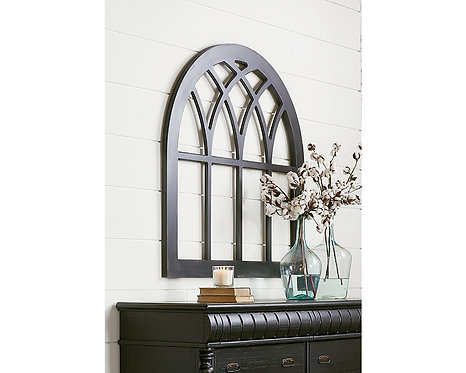 """CATHEDRAL WINDOW FRAME 48"""""""