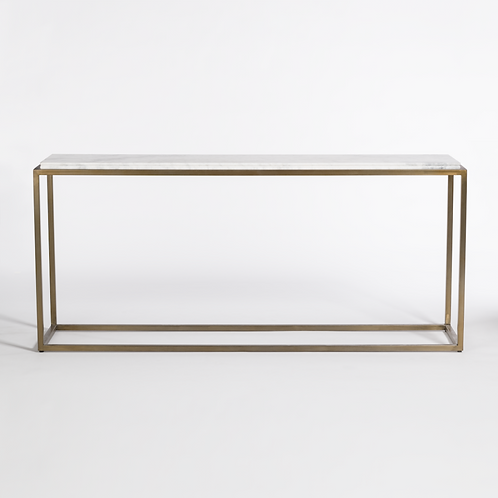 Beckett 72″ Console Table