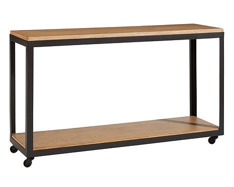 BASTROP CONSOLE TABLE