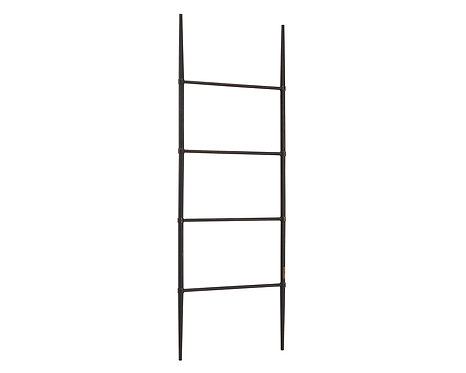WOOD DECORATIVE WILLIAM LADDER
