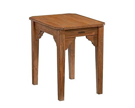 BRACKET END TABLE