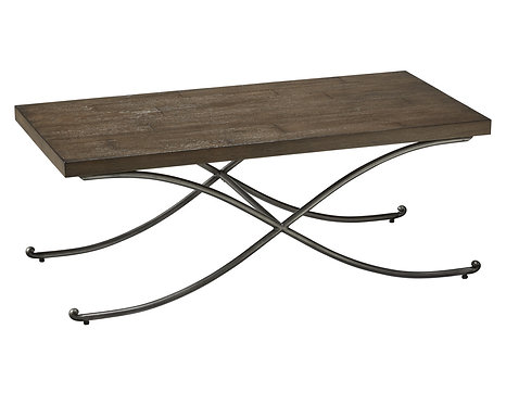 HILLCREST OCCASIONAL TABLES -3-PACK