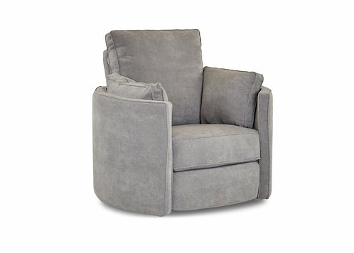 Ryder Reclining Swivel Chair