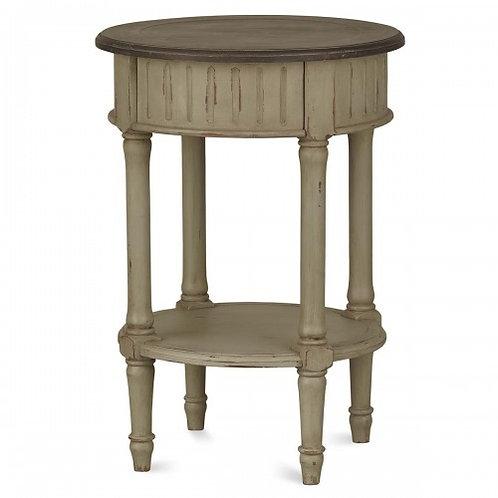 COVINGTON SIDE TABLE