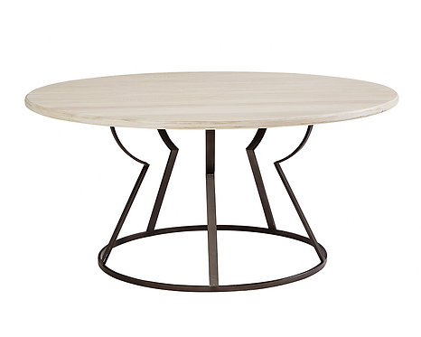 BELFORD DINING TABLE
