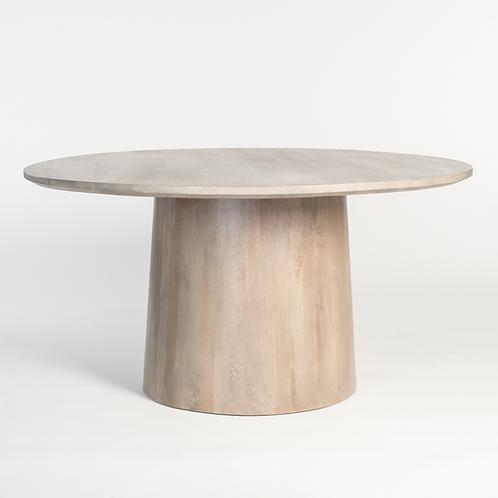 Merrick 60″ Round Dining Table