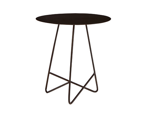 TRAVERSE ROUND END TABLE