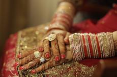 A dream wedding day