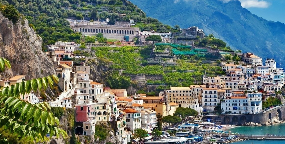 HOTEL CLOSED FOR 2020 ISCHIA NAPLES NEW DATES COMING SOON!