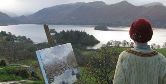 PAINTING IN THE LAKE DISTRICT NEW DATES COMING SOON