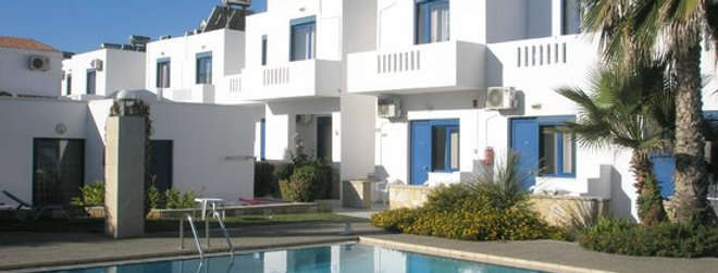 20th JULY 2021 CRETE CHANIA 7NIGHTS SMART PRICE!