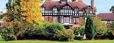 ALVASTON HALL HOTEL **NEW DATES COMING SOON!**