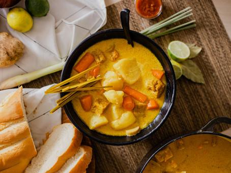 1-Hour Vietnamese Curry
