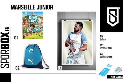 Marseille JR