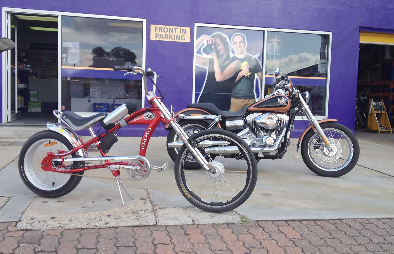 Custom Electric Bike Australia.jpg